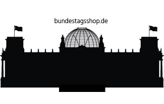 Bundestagsshop-Logo